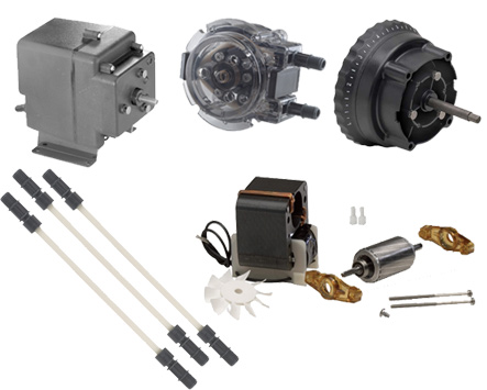 Stenner Parts and Accessories